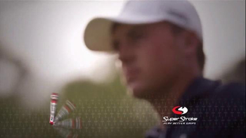 Super Stroke TV Spot, 'Top in the World' Featuring Jordan Spieth - Thumbnail 1