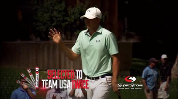 Super Stroke TV Spot, 'Top in the World' Featuring Jordan Spieth - Thumbnail 5
