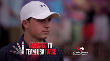 Super Stroke TV Spot, 'Top in the World' Featuring Jordan Spieth - Thumbnail 6