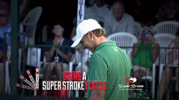 Super Stroke TV Spot, 'Top in the World' Featuring Jordan Spieth - Thumbnail 8