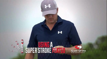 Super Stroke TV Spot, 'Top in the World' Featuring Jordan Spieth - Thumbnail 9