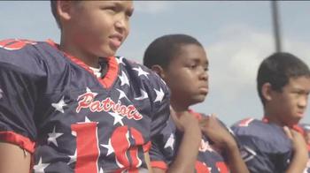USA Football TV Spot, 'Better, Safer Game' - Thumbnail 1