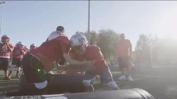 USA Football TV Spot, 'Better, Safer Game' - Thumbnail 4