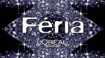 L'Oreal Paris Feria TV Spot, 'Go Dark to Light the Night' - Thumbnail 1