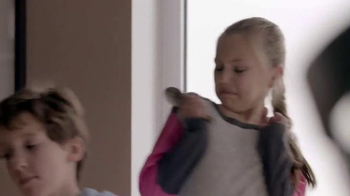 Lysol Disinfecting Wipes TV Spot, 'The Flamingo' - Thumbnail 4