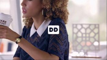 Dunkin' Donuts Dark Roast Coffee TV Spot, 'Bold Start, Smooth Finish' - Thumbnail 1