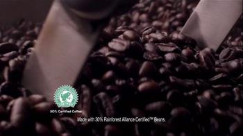 Dunkin' Donuts Dark Roast Coffee TV Spot, 'Bold Start, Smooth Finish' - Thumbnail 4