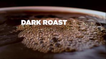 Dunkin' Donuts Dark Roast Coffee TV Spot, 'Bold Start, Smooth Finish' - Thumbnail 6