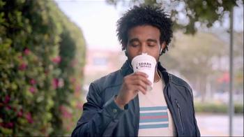 Dunkin' Donuts Dark Roast Coffee TV Spot, 'Bold Start, Smooth Finish' - Thumbnail 7