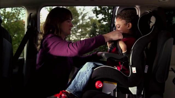 NHTSA TV Spot, 'Child Car Safety: Paddington' - Thumbnail 3