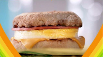 McDonald's Egg McMuffin TV Spot, 'With This Ring' - Thumbnail 9