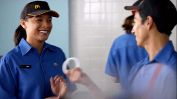 McDonald's Egg McMuffin TV Spot, 'With This Ring' - Thumbnail 2
