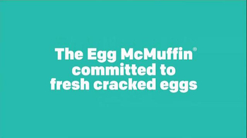 McDonald's Egg McMuffin TV Spot, 'With This Ring' - Thumbnail 8