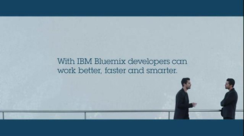 IBM Bluemix TV Spot, 'How to Build a Smarter App' Featuring Dominic Cooper - Thumbnail 10