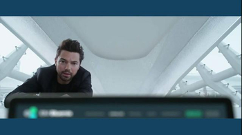 IBM Bluemix TV Spot, 'How to Build a Smarter App' Featuring Dominic Cooper - Thumbnail 3