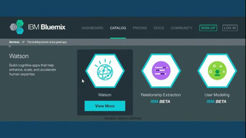 IBM Bluemix TV Spot, 'How to Build a Smarter App' Featuring Dominic Cooper - Thumbnail 6