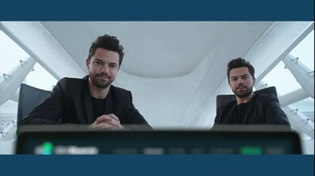 IBM Bluemix TV Spot, 'How to Build a Smarter App' Featuring Dominic Cooper - Thumbnail 9