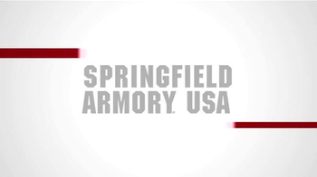 Springfield Armory XD Mod.2 TV Spot, 'Feeling Is Believing' - Thumbnail 1