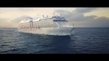 Princess Cruises 50th Anniversary Sale TV Spot, 'Turtles' - Thumbnail 1