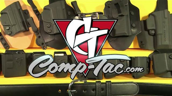 Comp-Tac Victory Gear TV Spot, 'Stay Protected' - Thumbnail 8