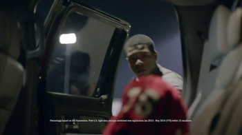 2014 Ford F-150 XLT TV Spot, 'For Every Lifestyle' - Thumbnail 2