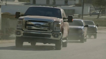 2014 Ford F-150 XLT TV Spot, 'For Every Lifestyle' - Thumbnail 5