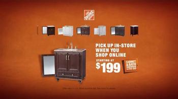 The Home Depot TV Spot, 'All Grown Up' - Thumbnail 9