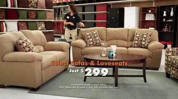 Big Lots TV Spot, 'Save on Mattresses' - Thumbnail 9