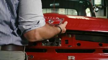 LMC Truck TV Spot, 'Parts That Last' - Thumbnail 1
