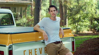 LMC Truck TV Spot, 'Parts That Last' - Thumbnail 5