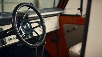 LMC Truck TV Spot, 'Parts That Last' - Thumbnail 7