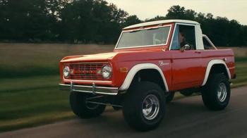 LMC Truck TV Spot, 'Parts That Last' - Thumbnail 8