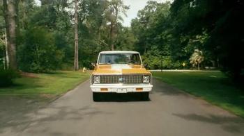 LMC Truck TV Spot, 'Parts That Last' - Thumbnail 9