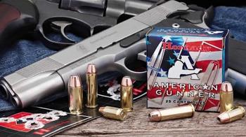 Hornady American Gunner TV Spot, 'American Tradition' - Thumbnail 9