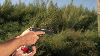 Hornady American Gunner TV Spot, 'American Tradition' - Thumbnail 1