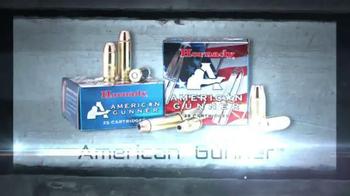 Hornady American Gunner TV Spot, 'American Tradition' - Thumbnail 4