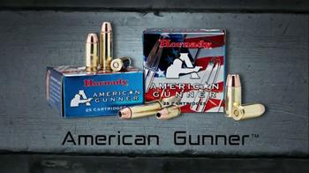 Hornady American Gunner TV Spot, 'American Tradition' - Thumbnail 5