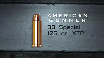 Hornady American Gunner TV Spot, 'American Tradition' - Thumbnail 6