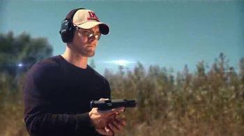 Hornady American Gunner TV Spot, 'American Tradition' - Thumbnail 7