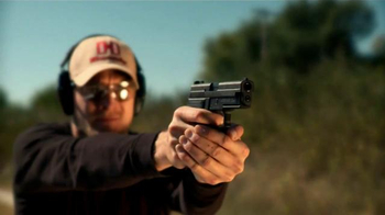 Hornady American Gunner TV Spot, 'American Tradition'