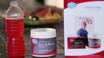 Body True TV Spot, 'Burn, Block, Boost' - Thumbnail 3