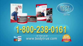 Body True TV Spot, 'Burn, Block, Boost' - Thumbnail 9