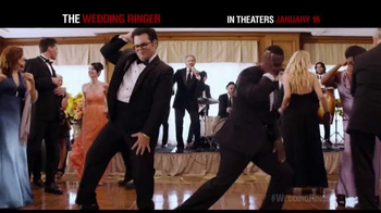 The Wedding Ringer - Alternate Trailer 15