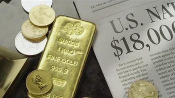Rosland Capital TV Spot, 'US National Debt: $18 Trillion' - Thumbnail 3