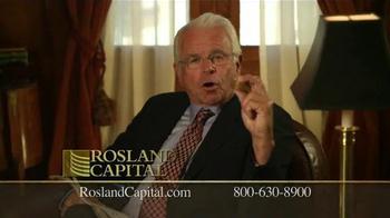 Rosland Capital TV Spot, 'US National Debt: $18 Trillion' - Thumbnail 4