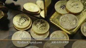 Rosland Capital TV Spot, 'US National Debt: $18 Trillion' - Thumbnail 5