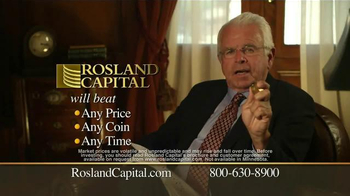 Rosland Capital TV Spot, 'US National Debt: $18 Trillion' - Thumbnail 6