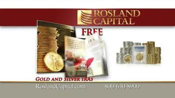 Rosland Capital TV Spot, 'US National Debt: $18 Trillion' - Thumbnail 9