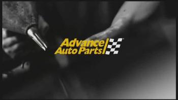 Advance Auto Parts TV Spot, 'Second Shift, First Love' - Thumbnail 9