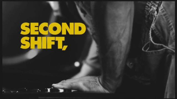Advance Auto Parts TV Spot, 'Second Shift, First Love' - Thumbnail 8